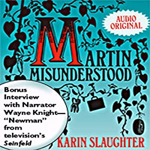 Martin Misunderstood Audiobook