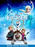 Frozen (2013) Image