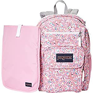 JanSport Digital Student Laptop Backpack (Confetti)