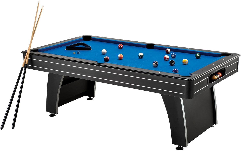 Amazon.com : Fat Cat Tucson MMXI 7 Foot Billiard/Pool Game Table : Sports U0026  Outdoors