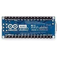 Arduino Nano Every (Single Board)