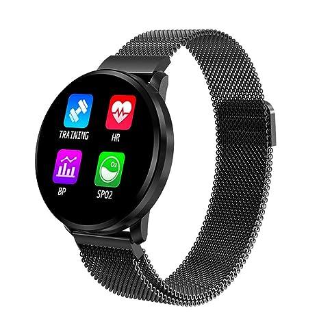 Amazon.com : ☜♛☞Smart Watch, QGhead INCH Full Touchscreen ...