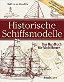 img - for Historische Schiffsmodelle book / textbook / text book