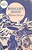 img - for Badger's moon (The Woodlander series) book / textbook / text book