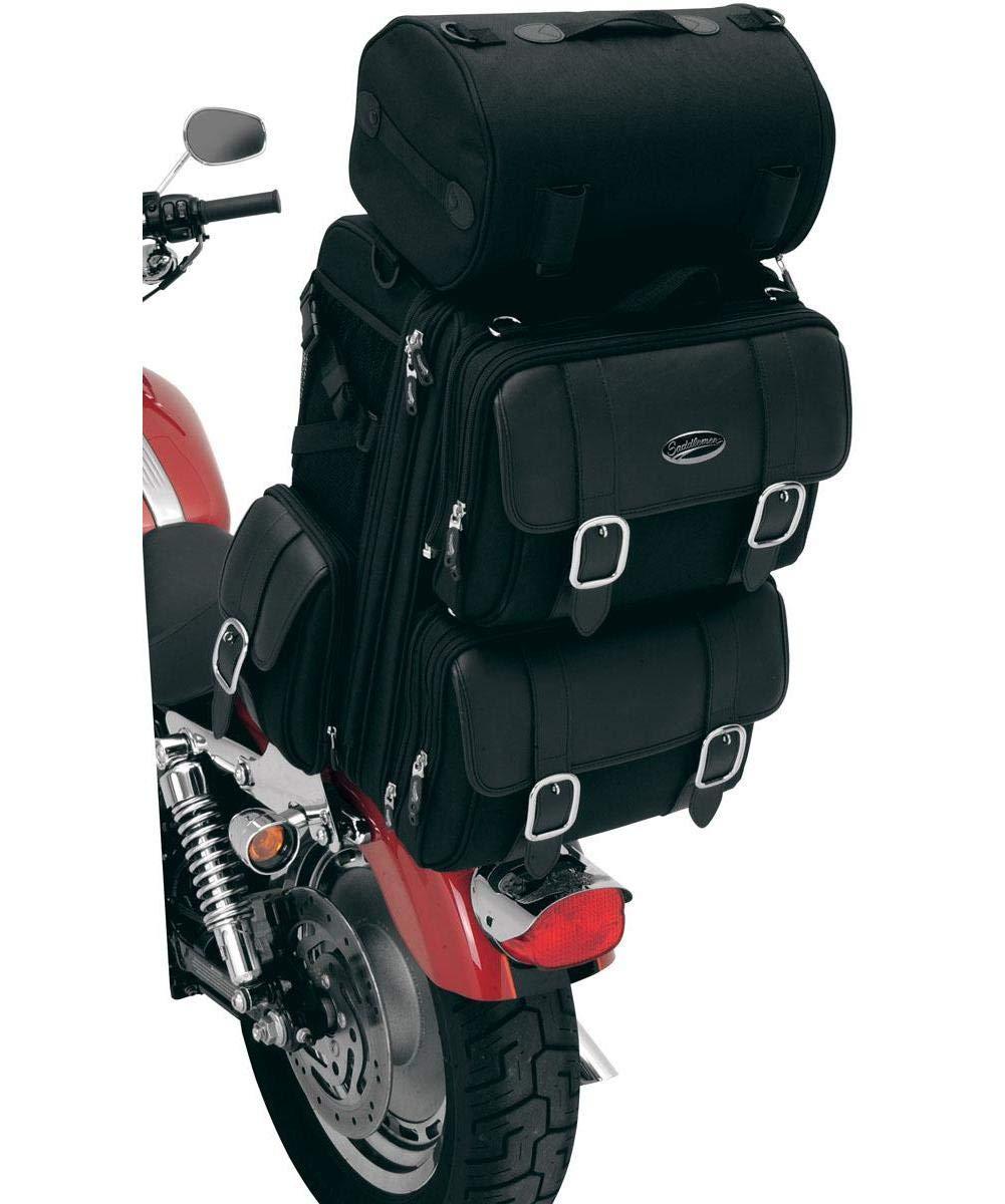 Saddlemen S3200de Deluxe Tasche für Motorrad Tourismus