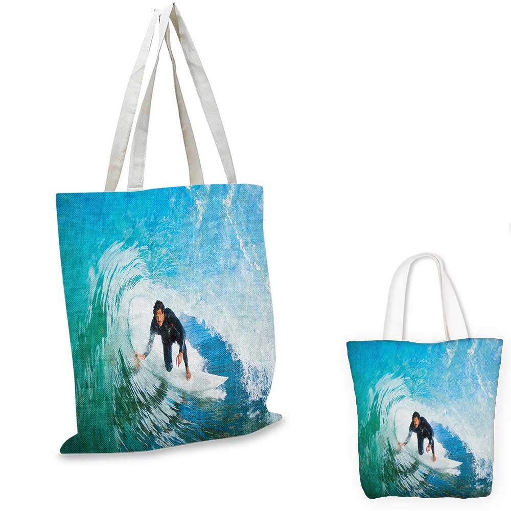 【返品交換不可】 Ride The WaveFunny Shark Surfing イエロー in Ride the Ocean Athletic 16