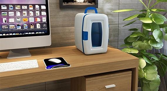 Mini Kühlschrank Kosmetik : Wgl tragbare mini auto kühlschrank l haushalt camping medikament