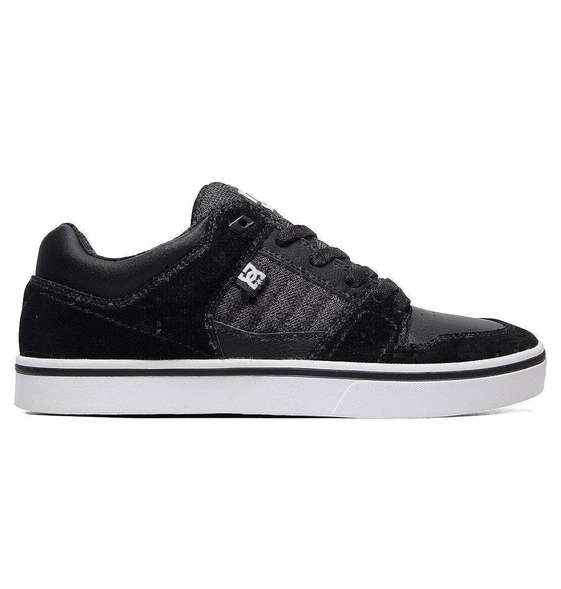 negro DC zapatos Course 2, Hauszapatos para Hombre