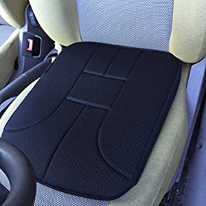 Marque Pour Voiture Ad'just Ad'just® Coussin Version D'assise LqzSpUMGV