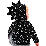 Infant Toddler Baby Hoodie Shi...