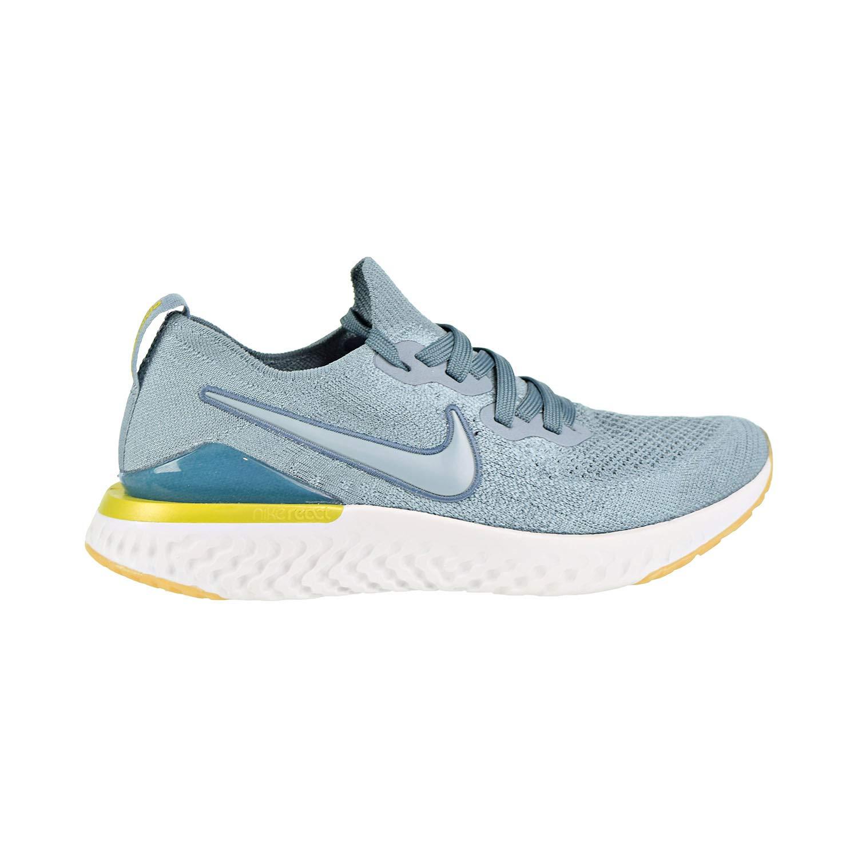 buy online 0d23e 7b959 Amazon.com | Nike Epic React Flyknit 2 (Kids) | Running