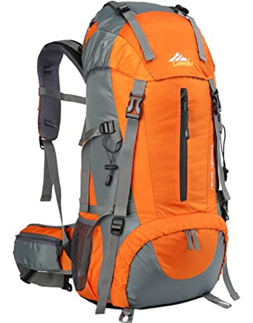 Loowoko Hiking Backpack 52baa5cc3242b