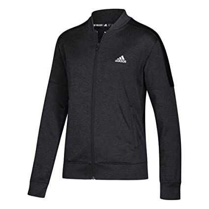 cf10be3eb6da Image Unavailable. Image not available for. Color  adidas Team Issue Bomber  Jacket - Women s ...