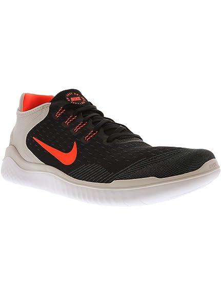 00bfdc4ce801b0 Nike Men s Herren Laufschuh Free Run 2018 Competition Shoes  Amazon.co.uk   Shoes   Bags