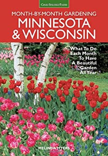High Quality Minnesota U0026 Wisconsin Month By Month Gardening: What To Do Each Month To