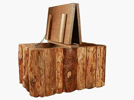 Own Design Propio diseño Vintage rústico de Madera árbol ...