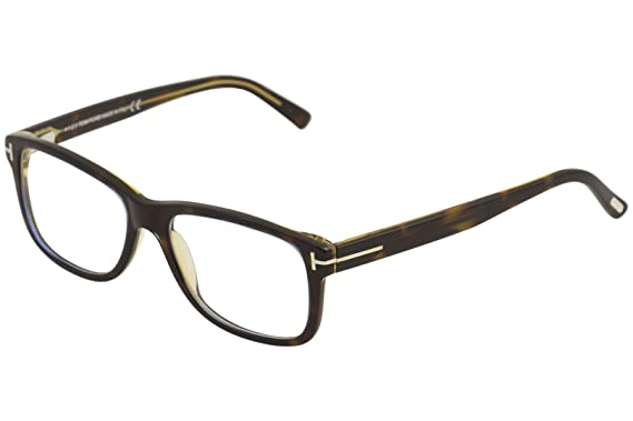 c87c1e9641 Image Unavailable. Image not available for. Color  Eyeglasses Tom Ford TF  5163 FT5163 55A ...