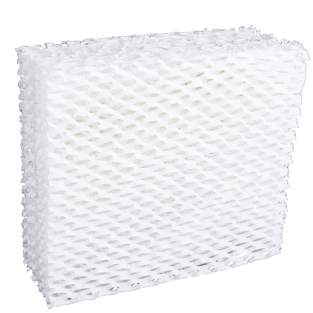 BestAir CB43, Essick 1043 Replacement, Paper Wick Humidifier Filter, 10.8'' x 4.2'' x 12.5'', 6 pack