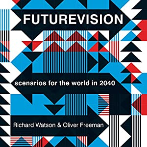 Futurevision Audiobook