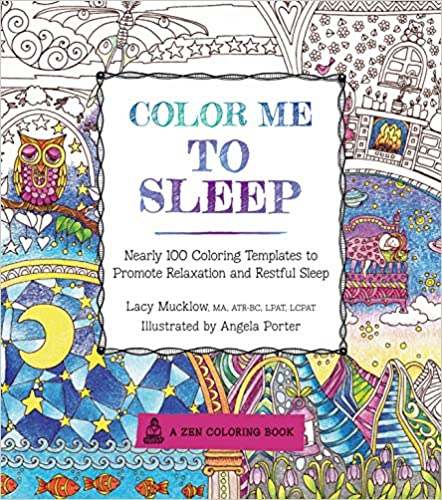 $5.97 (reg $17) Color Me To Sl...