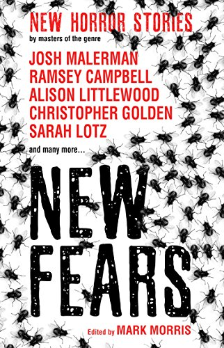 New Fears - New horror stories by masters of the genre ()
