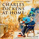 Image of Charles Dickens at Home