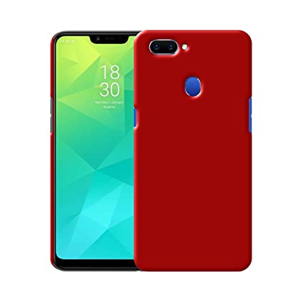 detailed look 13b2a 128a8 Case Creation Oppo A5 Back Cover,Hard Back case 360: Amazon.in ...