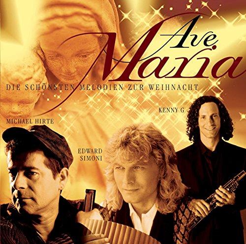Ave Maria - Die Sch Nsten Melodien Z Ur W (Die Ave-shop)