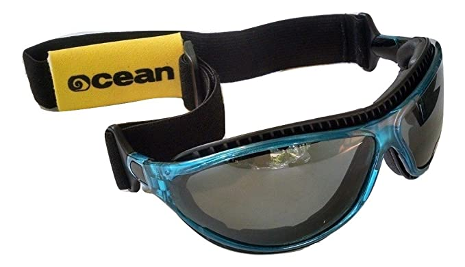 afad7af580a Amazon.com  Ocean Tierra del Fuego Surf and Sport 75mm Polarized ...