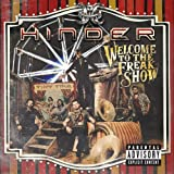 Welcome To The Freakshow [Explicit]