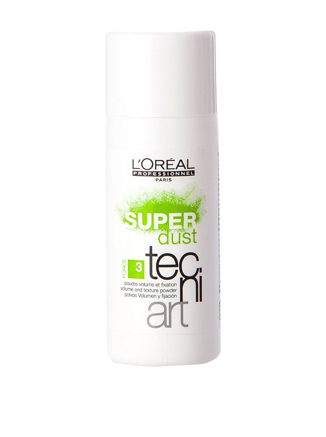 L'Oreal Professionnel Tecni.Art Super Dust (For Thick to Normal Hair) 7g/0.25oz L' oreal superdust 43904