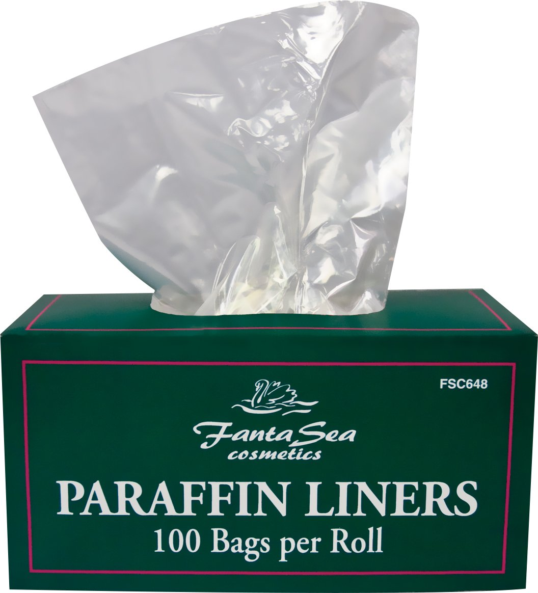 FantaSea Pop Up Paraffin Liners, 0.05 Ounce