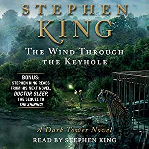 The Wind Through the Keyhole | Livre audio