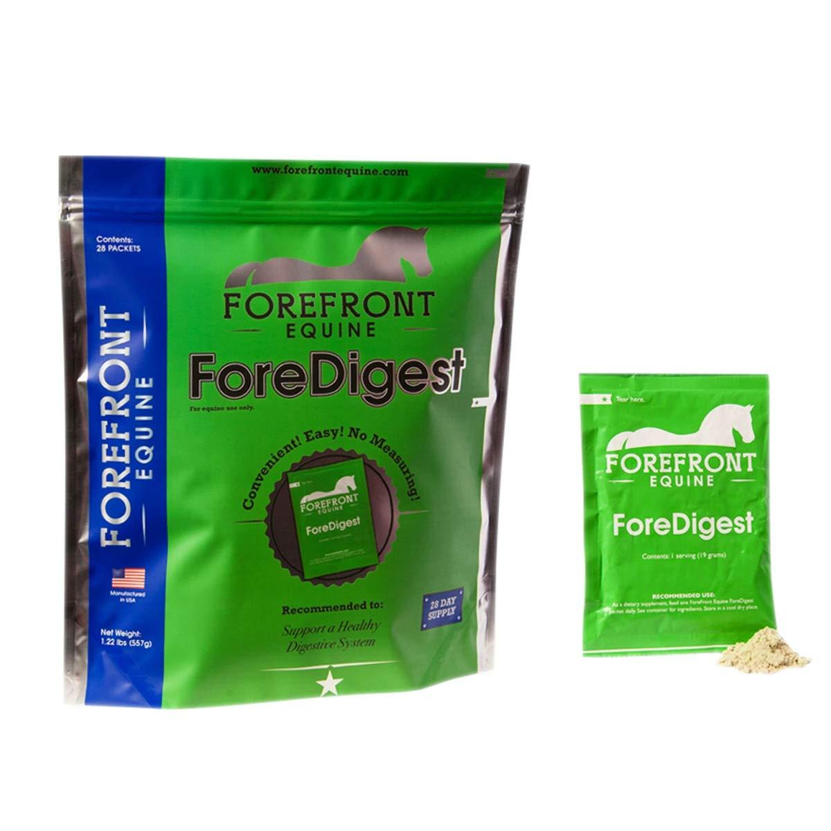 ForeDigest