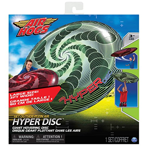 Hyper Disc (Air Hogs Hyper Disc, Swirl)
