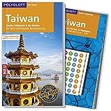 POLYGLOTT on tour Reiseführer Taiwan: Mit großer Faltkarte, 80 Stickern und individueller App