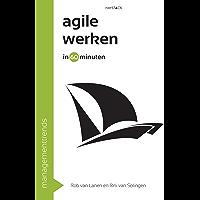 Agile werken in 60 minuten (Managementtrends in 60 minuten)
