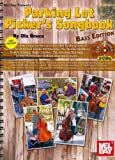 Parking Lot Picker's Songbook, Dix Bruce, 0786682590