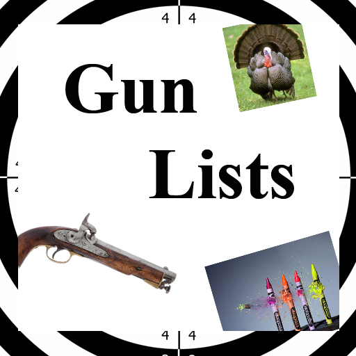Gun Lists
