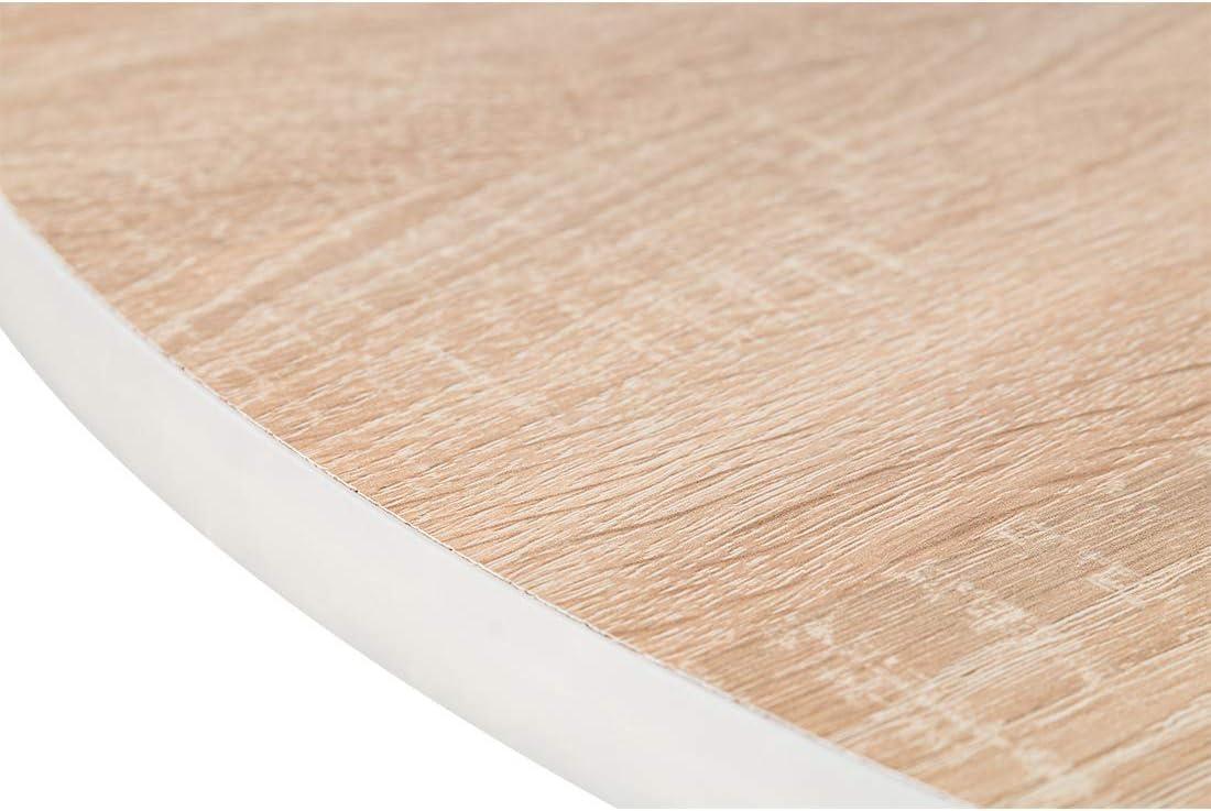 Dekonaz T/ürkischer Holzbodentisch Faltbar 50 cm Traditionelle Teigtisch Boden Esstisch Yufka Manti Rund Orientalischer Klapptisch mit Metallf/üssen Yer Sofrasi/… 50 cm