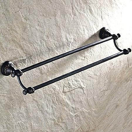 Schwarze Metall Bad Accessoires Von Antik Stil Badezimmer Badezimmer