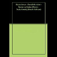 Deens leren - Parallelle tekst - Korte verhalen (Deens - Nederlands)