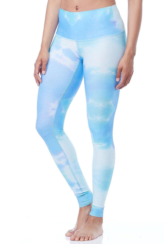 722c6202ac4a1 Amazon.com: Teeki Fairy Bath Hot Pant Yoga Leggings (Medium): Clothing