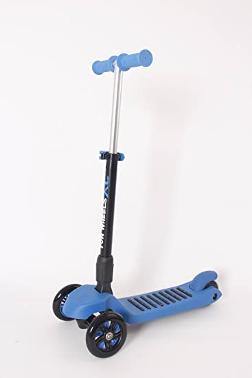 Amazon.com: Slider Scooter – Fun Wheels XL: Sports & Outdoors