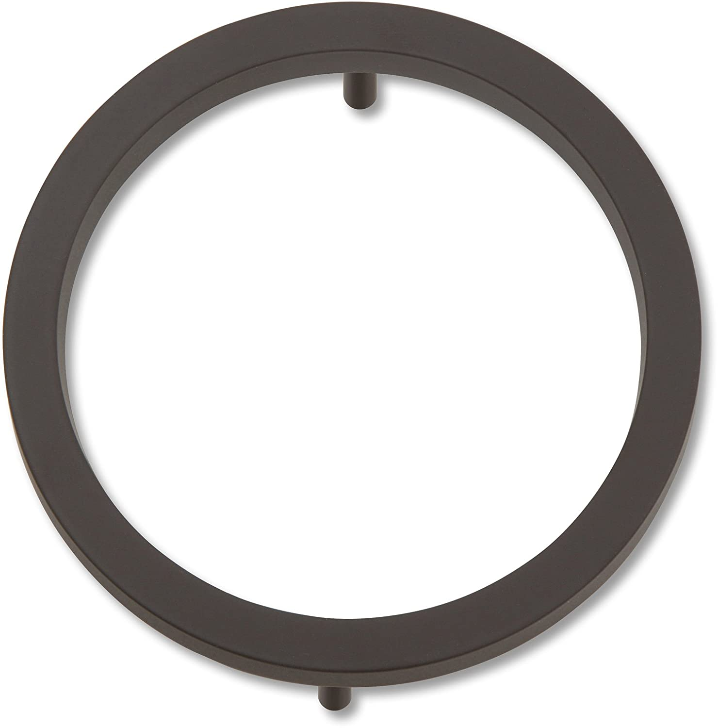 Atlas Homewares AVN0-O Modern Avalon 4.5-Inch No. 0 House Number, Oil Rubbed Bronze