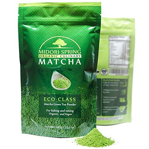 Midori Spring Organic Culinary Matcha product image