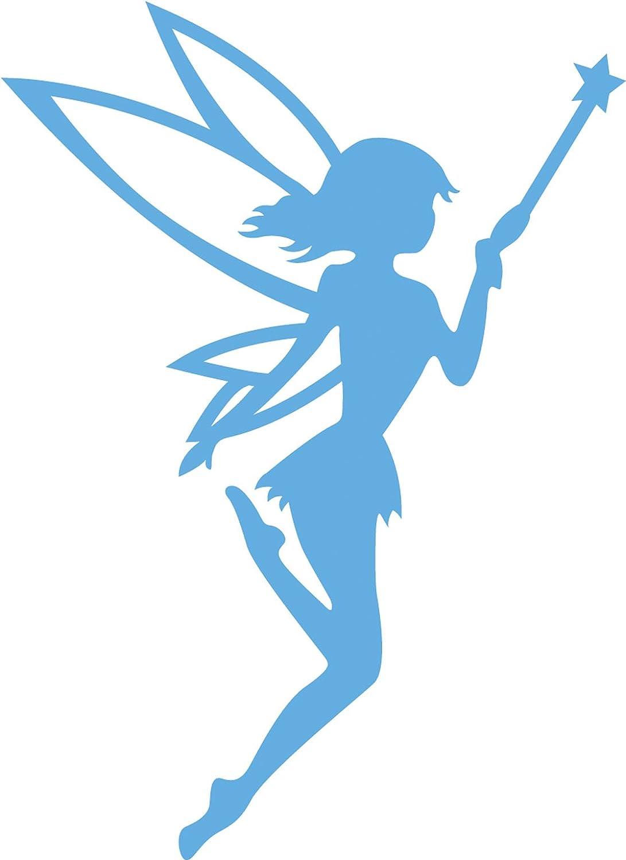 Marianne Design Creatables Dies ~ Fairy Magic LR0324 ~ 3 x 4 ~