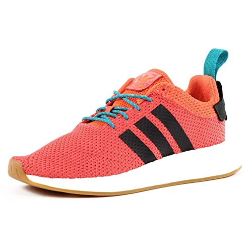 Adidas NMD R2 Summer Trace Orange Gum White