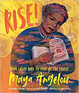 Image result for rise maya angelou amazon