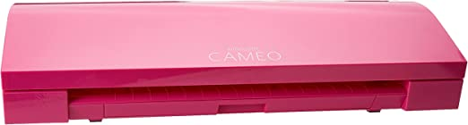 Herramienta de Corte electrónica Silhouette Cameo 3 Glitter Rosa ...